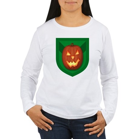 Stab Women's Long Sleeve T-Shirt