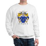 Brandao Family Crest Sweatshirt