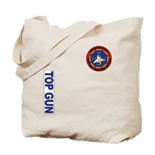 Top Gun Tote Bag