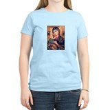 Virgin Mary - Our Lady of Per T-Shirt
