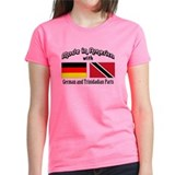 German-Trinidadian Tee