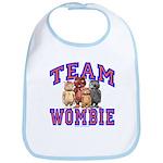 Team Wombie Bib