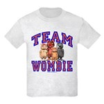 Team Wombie Kids Light T-Shirt