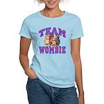 Team Wombie Women's Light T-Shirt
