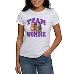 Team Wombie Women's T-Shirt