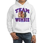 Team Wombie Hooded Sweatshirt