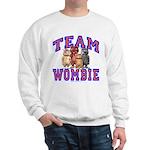 Team Wombie Sweatshirt