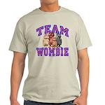 Team Wombie Light T-Shirt