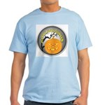Happy Halloween Greetings Light T-Shirt