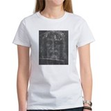 Shroud of Turin - Face of Jes Tee