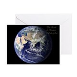 Earth As Art Greeting Cards (Pk of 20)