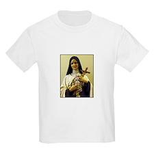 Saint Therese de Lisieux T-Shirt