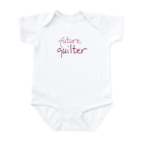 Choreographer Infant Bodysuit