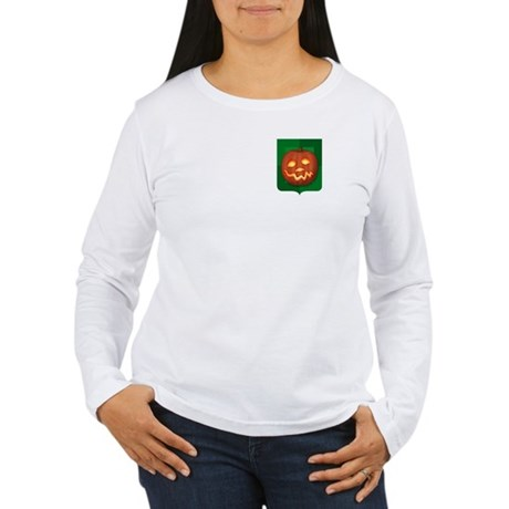 Wahkka Women's Long Sleeve T-Shirt