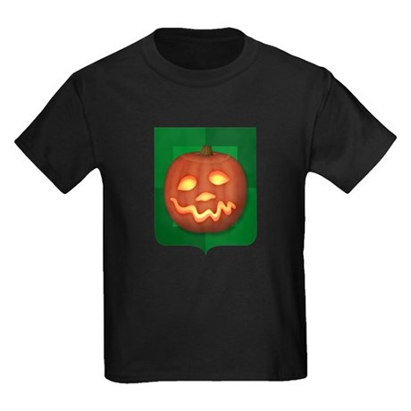 Wahkka Kids Dark T-Shirt