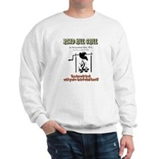 Sweatshirt - Famous Road Kill Grill