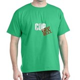 Off Duty Cop T-Shirt