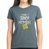 Senior Moment Tee