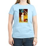 Halloween Scary Stories Women's Light T-Shirt