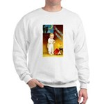 Halloween Scary Stories Sweatshirt