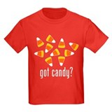 got candy? T