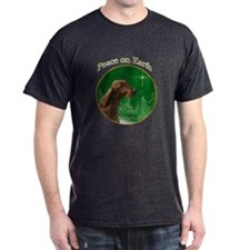 Irish Setter Peace T-Shirt