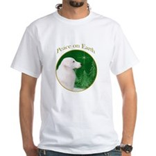 Kuvasz Peace Shirt