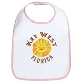 Key West Sun -  Bib