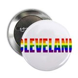 "Cleveland Pride 2.25"" Button (10 pack)"