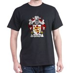 Benevides Family Crest Dark T-Shirt