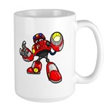 P-Bot | Mug