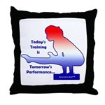 Gymnastics Pillow - Training