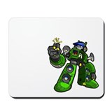 A-Bot | Mousepad