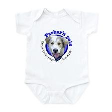 Parker's Pals Infant Bodysuit