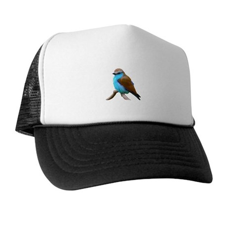 Bluebird Trucker Hat