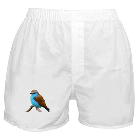Bluebird Boxer Shorts