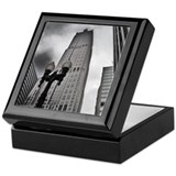 Skyscraper Keepsake Box