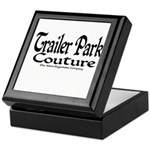 Trailer Park Couture Keepsake Box