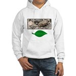 Baby Fence Lizard Hooded Sweatshirt