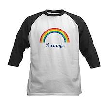 Durango (vintage rainbow) Tee