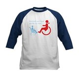 Mommy Disabled - Disability Tee