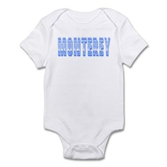 Monterey Infant Bodysuit
