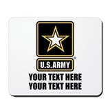Usarmy Mouse Pads