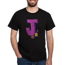 J For Jam T-Shirt