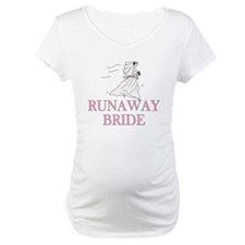 Runaway Bride Too Shirt