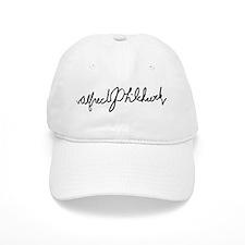 Alfred Hitchcock Baseball Cap