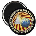 Total Information Awareness Magnet 100 pack