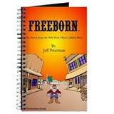 Freeborn Journal