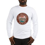 San Antonio Long Sleeve T-Shirt