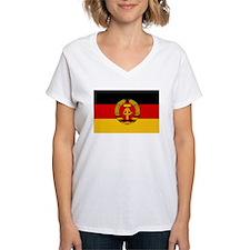 Flag of East Germany Shirt